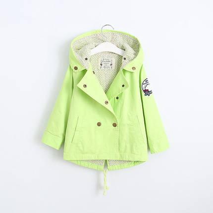 Детская курточка-пальто , фото 2
