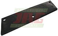 Нож поршня неповоротный пресс-подборщика Claas