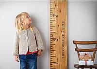 Как выбрать правильный размер детской одежды?