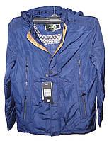Куртка мужская SZ5610 с капюшоном (деми)