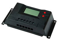 Контролер заряду ALTEK АСМ20D+USB 10А для сонячних фотомодулів