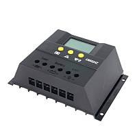 Контролер заряду ALTEK ACM6024Z 60А для сонячних фотомодулів