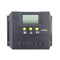 Контролер заряду Juta ACM5048 50А для сонячних фотомодулів
