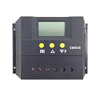 Контролер заряду Juta ACM6048 60А для сонячних фотомодулів
