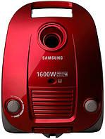 Пылесос Samsung VCC4141V3E/XEV