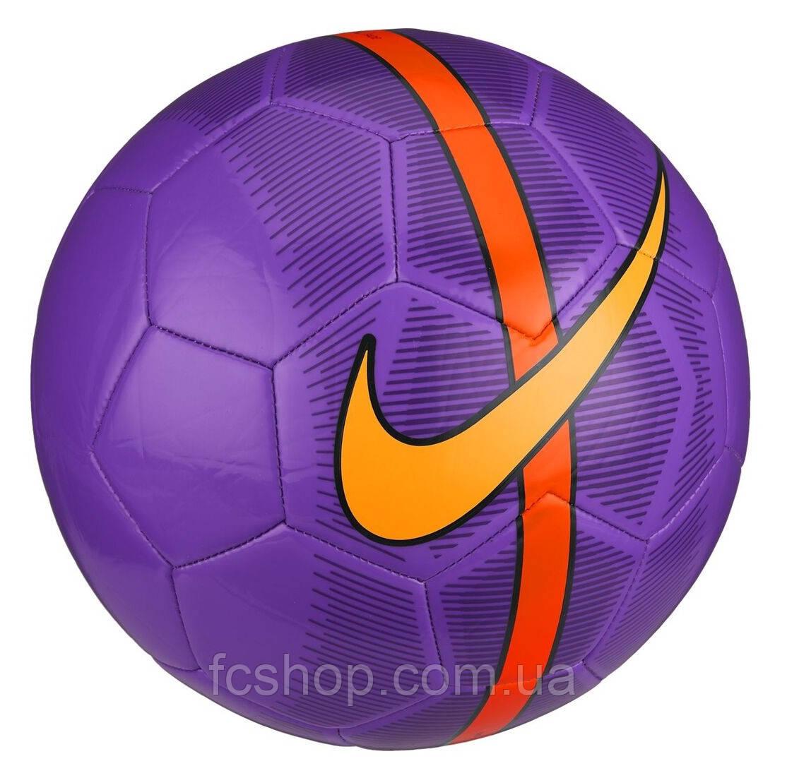 Футбольный мяч Nike Mercurial Fade SC3023-560 купить, цена в ... 134b05605af