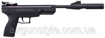 Пистолет пневматический Crosman Benjamin Pistol Trail NP (RM) [BBP77]
