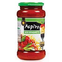 Соус Aspiro sos spaghetti 520г