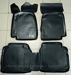 Коврики автомобильные для Lada ВАЗ 2101-07,полиуретан Лада Локер