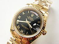 Часы Rolex *day-date* Gold* механика