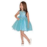 Бальное платье для девочки.  От 104 до 134., фото 1