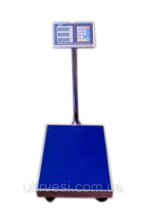Весы товарные ВПЕ-Центровес-304-100-СМ