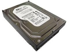 Винчестер 160GB Western Digital WD1600AVJS