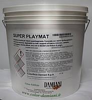 Водоразбавляемая интерьерная винил-акриловая краска с высокой укрывистостью SUPER PLAYMATT