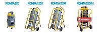 Пылесос промышленный Ronda 1200