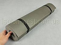 Коврик для йоги, фитнеса, гимнастики - Фитнес 8, размер 60 х 150 см, толщина 8 мм.