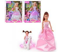 Кукла Defa в наборе с ребенком 8077