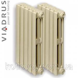 Чугунные радиаторы Viadrus Termo (Виадрус Термо)