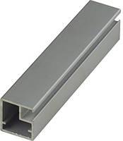 Профиль рамочный и торцовочный (с-профиль) для производства кухонных и мебельных фасадов.