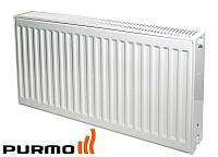 Радиатор стальной Purmo C11 500x400
