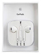 Наушники Apple EarPods Headphone Original оригинал Гарантия!