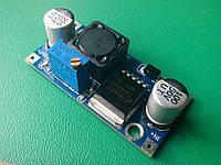 Понижающий конвертер постоянного тока LM2596S, фото 1