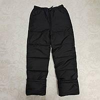 Лыжные брюки для девочки 128-152