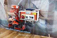 Blum Minipress бу станок для присадки петель