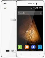 Сенсорный мобильный телефон Blackview Omega Pro White