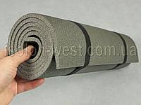 Коврик для йоги, фитнеса, гимнастики - Фитнес 8, размер 50 х 180 см, толщина 8 мм.