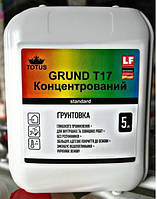 Грунтовка акриловая TOTUS Grunt T17