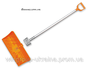 Лопата-плуг + ледоруб (61 см)