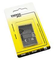 Аккумулятор (батарея) Nokia BL-4CT, Enegro Plus, 860 mAh (2720, 5310, 5630, 6600, 6700, 7210, 7230, 7310, X3)