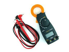 Мультиметры, тестеры и токовые клещи