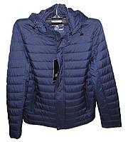 Куртка мужская SZ5606 с капюшоном (деми)