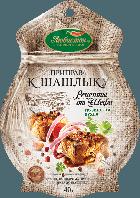 Приправа к шашлыку, Рецепты от шефа, Любисток, 40 г