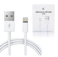 Кабель Lightning Apple Original cable оригинал Гарантия!