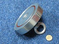 """Пошуковий магніт """"Тритон"""" сила 600кг+рымболт, фото 1"""