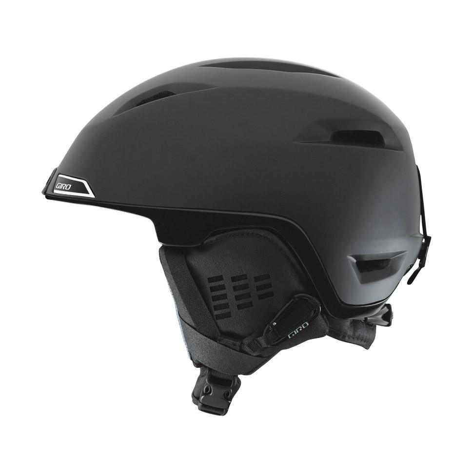Горнолыжный шлем Giro Edit, матовый черный (GT)