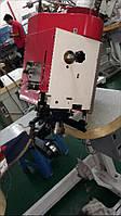 Машина для пошива эспадрильи (легкая летняя обувь)