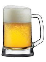 Набор кружек для пива Pasabahce Pub 2шт (670мл)