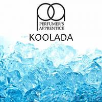 Ароматизатор TPA Koolada 10 PG
