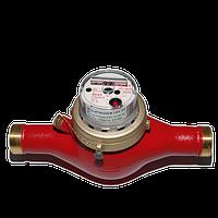 Счетчик горячей воды Sensus M-T тип Qn1,5 AN 90