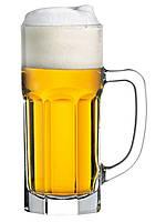 Набор кружек для пива Pasabahce Casablanca 2шт (510мл)