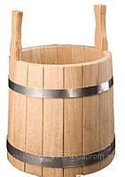 Ушат для бани и сауны 12 литров