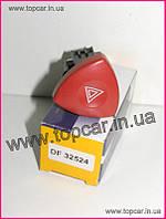 Кнопка аварийки Renault Laguna II Польша DF32524