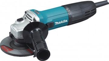 Угловая шлифмашина  Makita GA 5030 (720Вт, 125мм)