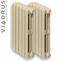 Чугунные радиаторы Viadrus Termo (Виадрус Термо) 500, 130
