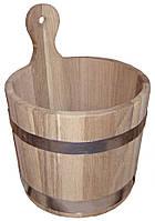 Ковш для сауны и бани 5 л