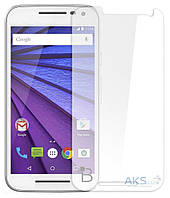 Защитное стекло Tempered Glass Motorola Moto G 3-d gen